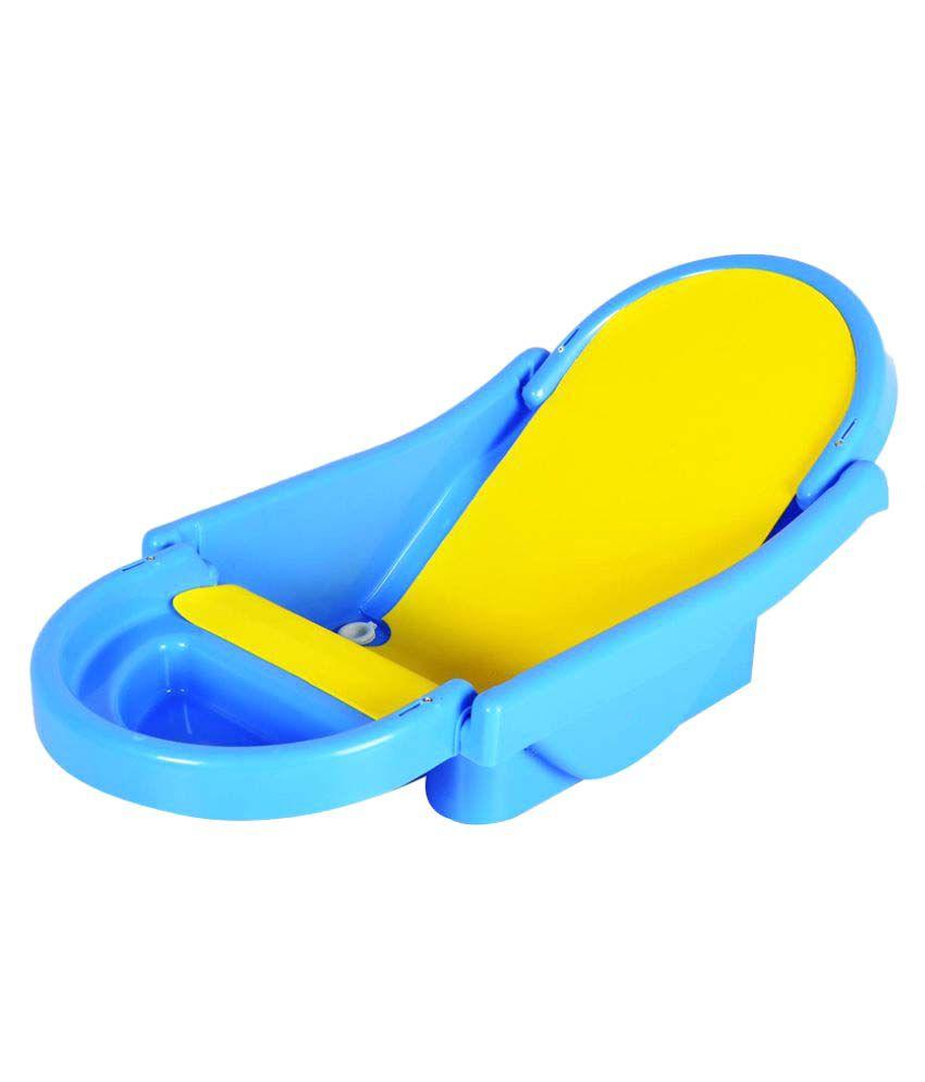 Ehomekart Multicolor Bath Tub for Kids: Buy Ehomekart Multicolor ...
