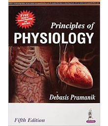 Principles Of Physiology (Free Manual Of Practical Physiology And Mcqs Book)