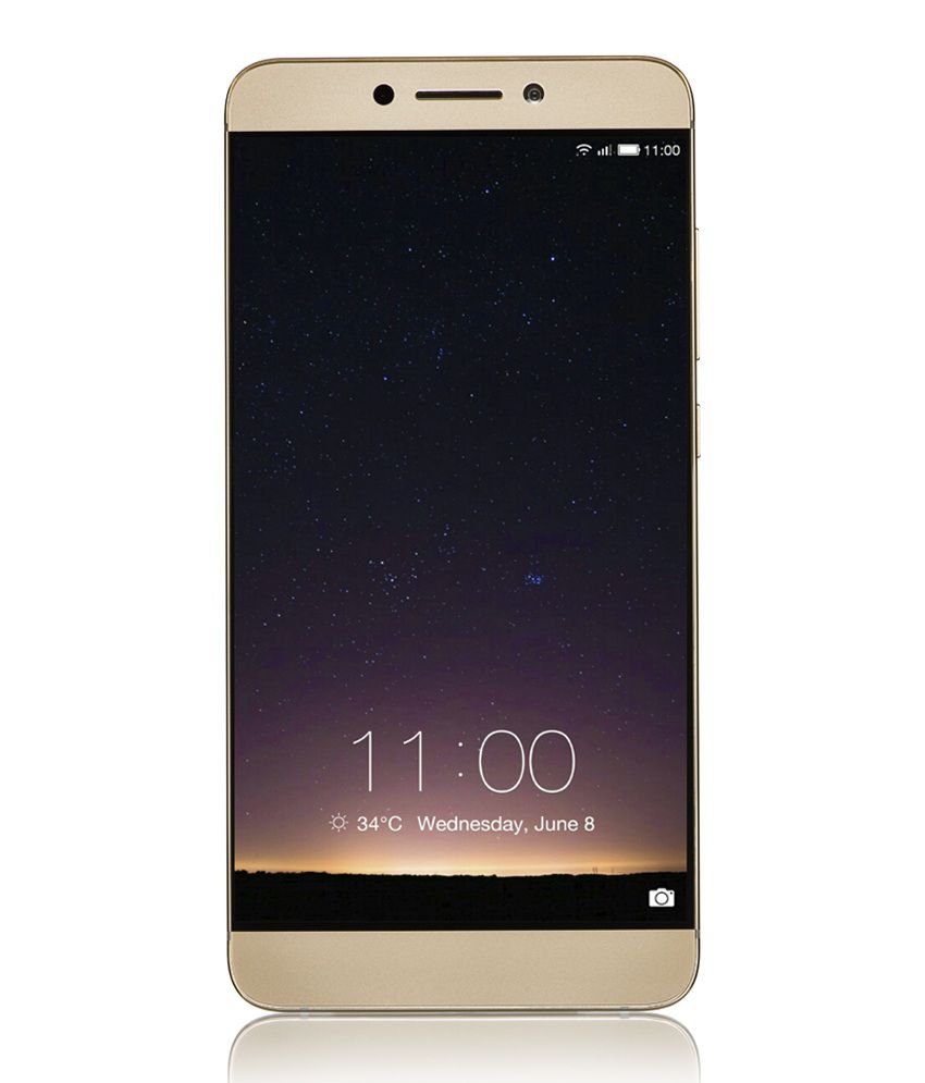 LeEco Le2 X526 ( 32GB , 3 GB ) Grey
