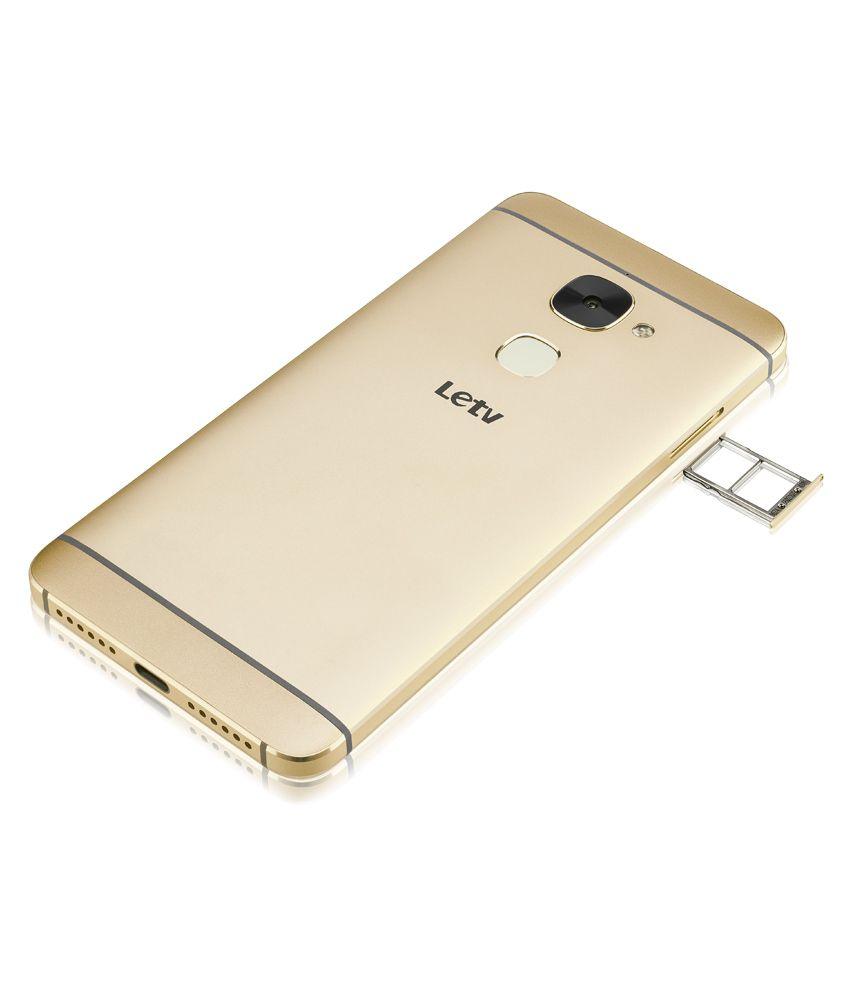 LeEco Le2 X526 ( 32GB , 3 GB ) Grey