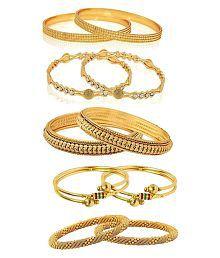 8d3465e6e Bangles and Bracelets Upto 87% OFF  Buy Fashion Bangles and ...