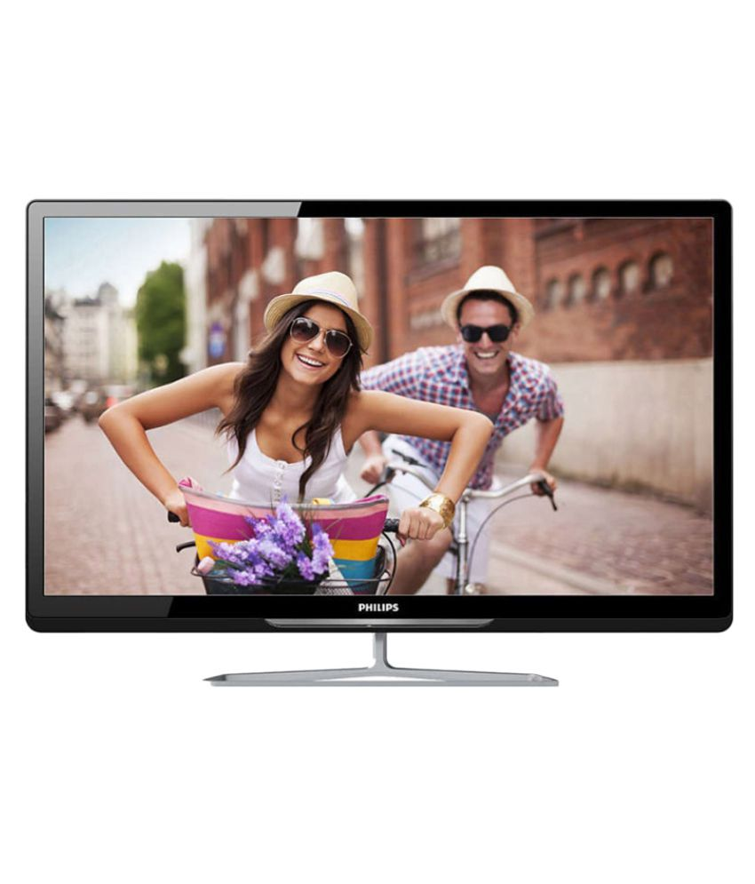 Philips 20pfl3439/v7 50.8 Cm ( 20 ) Hd Ready (hdr) Led Television  available at snapdeal for Rs.10990