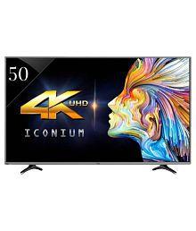 VU LEDN50K310X3D 127 cm ( 50 ) Smart Ultra HD (4K) LED Television