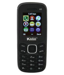 Kara K-5 32 Mb Black