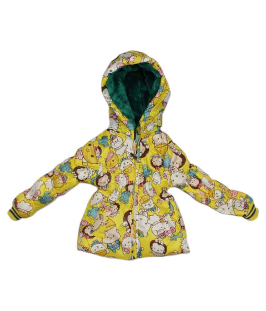 Greentree Multicolor Light Weight Jacket