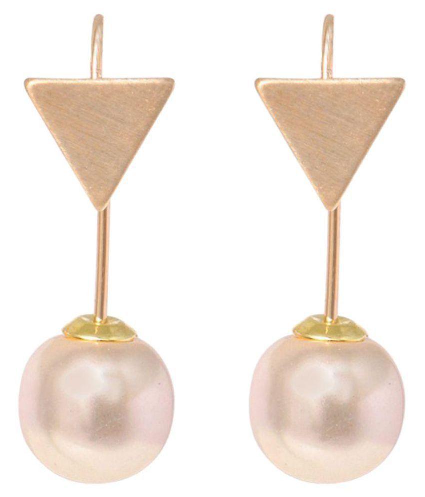 Dadu Diamonds Stones Multicolour Earrings