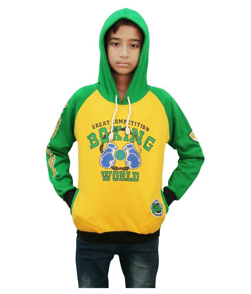 Kothari Multicolor Sweatshirt