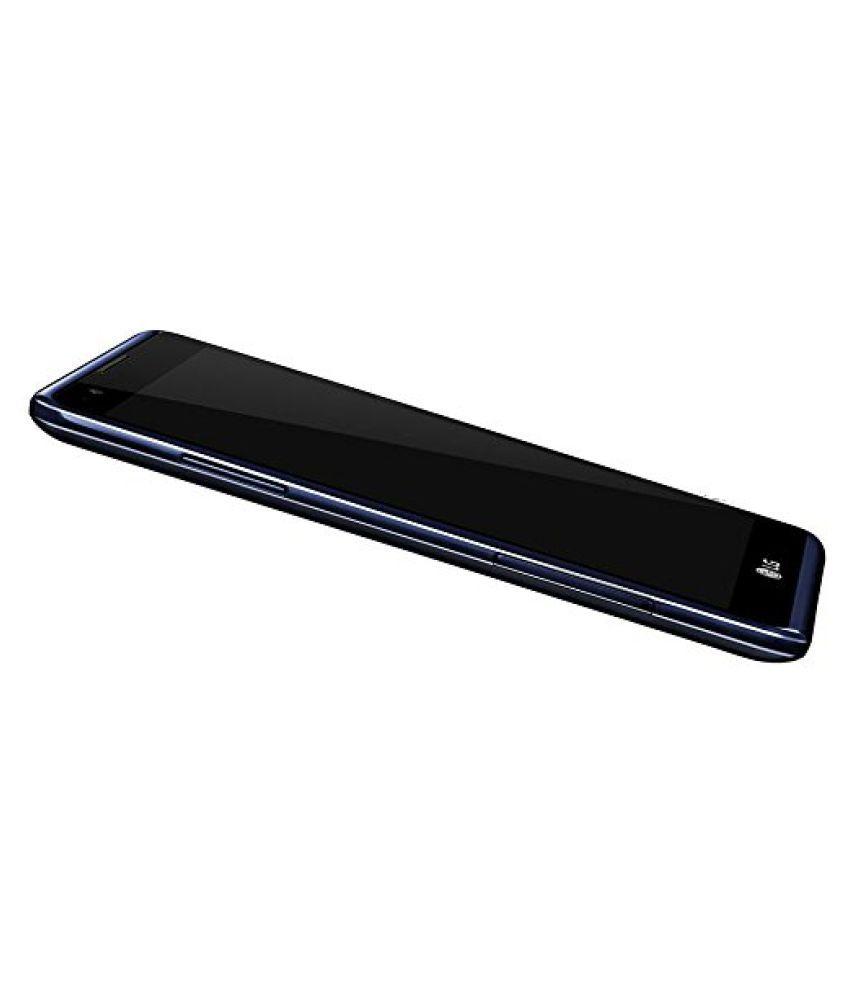 LG K220DSZ ( 16GB , 2 GB ) Black