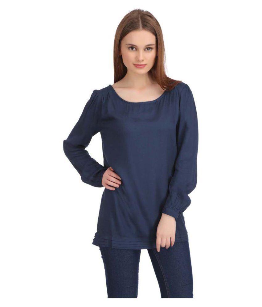 ShopperTree Rayon Tunics