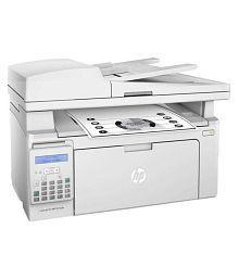 HP MFP M132fn Multi Function B/W Laserjet Printer