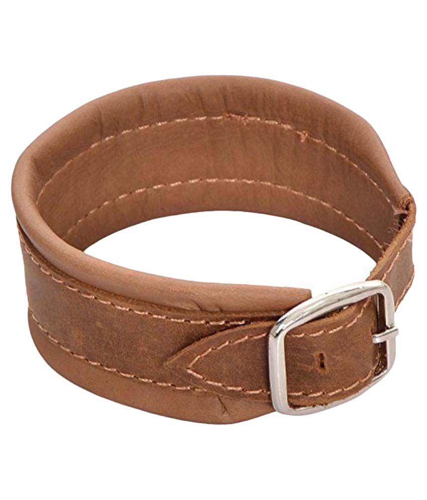 Sakhi Styles Tan Bracelet