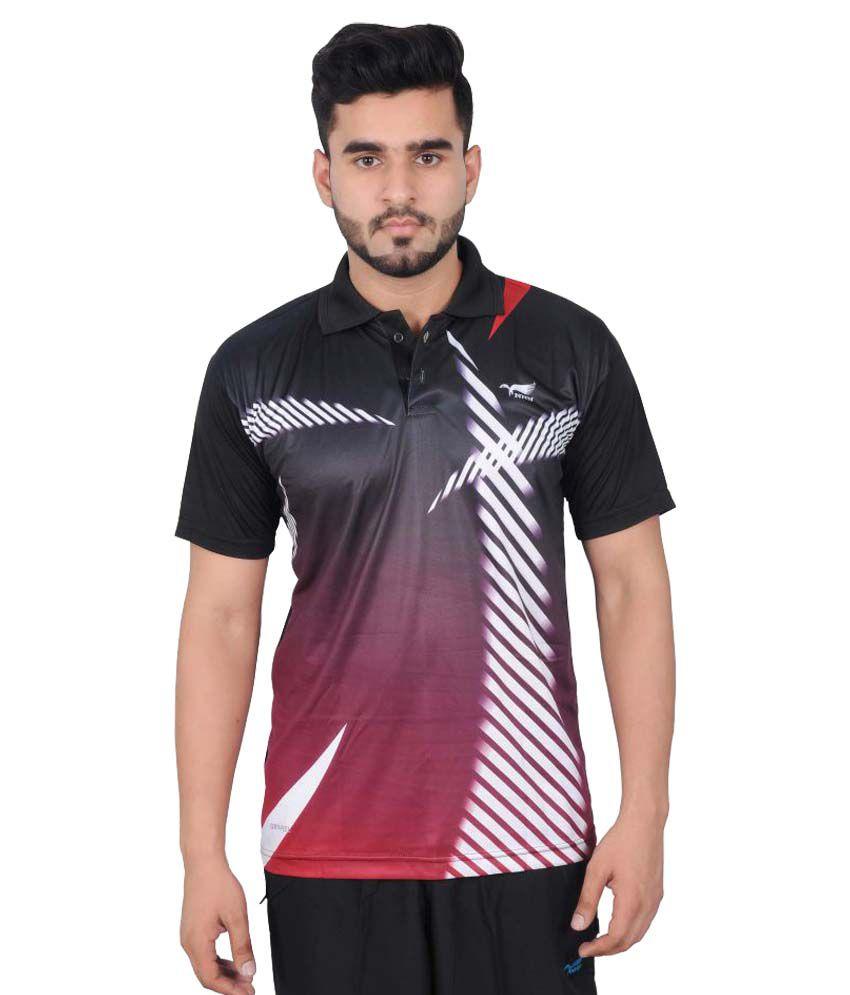 NNN Multi Polyester Polo T-Shirt Single Pack