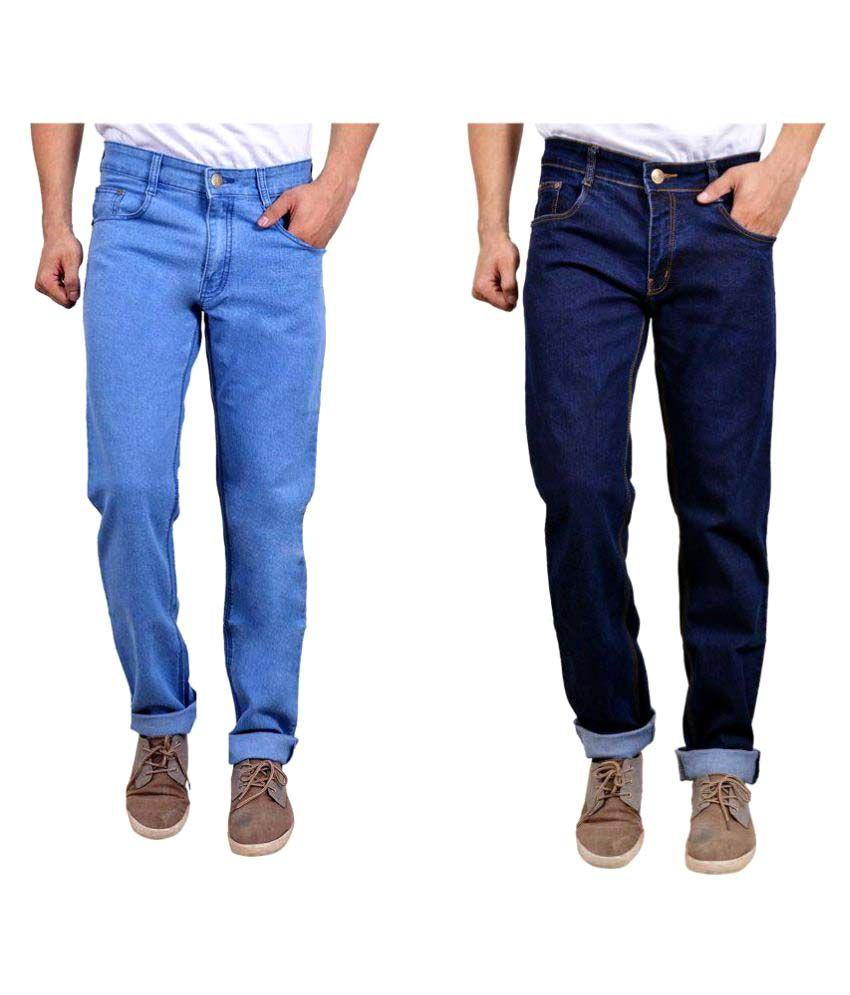 Finger's Blue Skinny Jeans