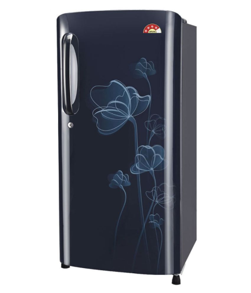 Image result for LG 190 Ltr 4 Star GL-B201AMHL Single Door Refrigerator