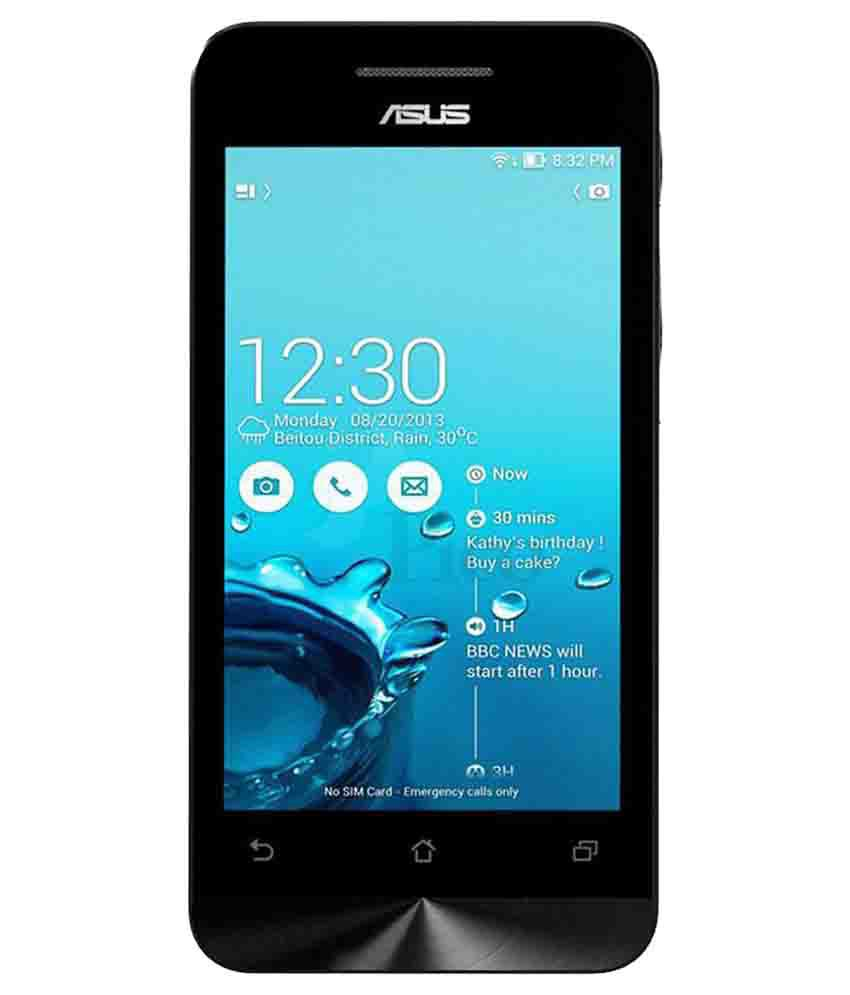 Asus A501CG 16GB Black Red