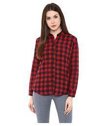 Cozami Woollen Shirt