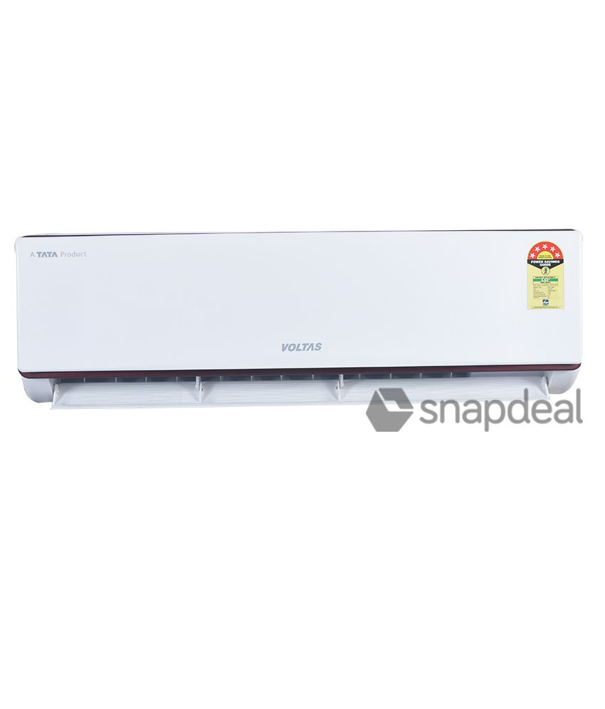 Voltas 1.5 Ton 5 Star 185 JY Split Air Conditioner