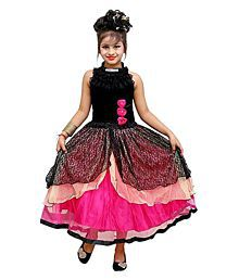 71e4d24dd Dresses for Girls UpTo 80% OFF  Girls Dresses