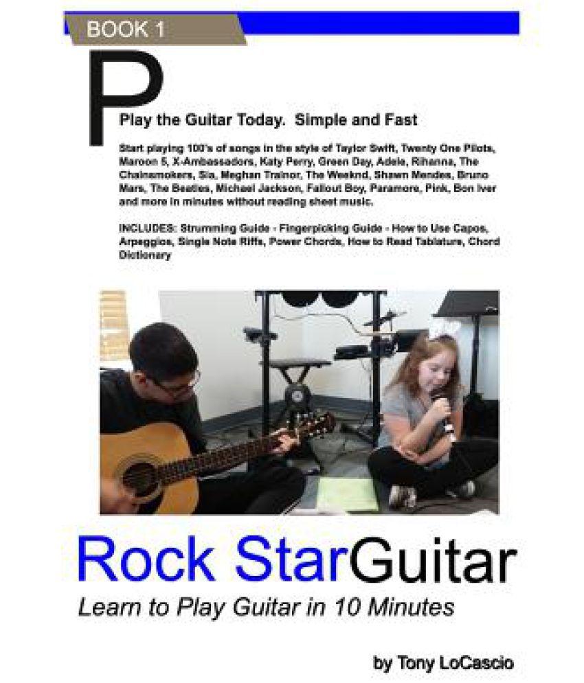 Rockstar Guitar Buy Rockstar Guitar Online At Low Price In India On