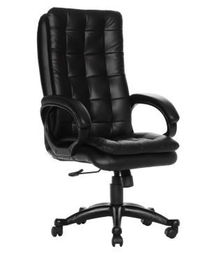 V J Interior Pannegro High Back Executive Chair