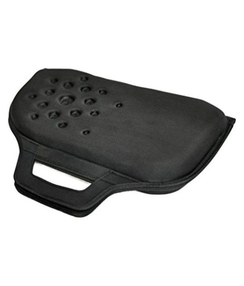 Jsb Bs53 Foldable Gel Car Seat Cushion Sitting Support Free Size