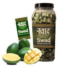 Swad Hard Candies Kachha Aam 500 No.s