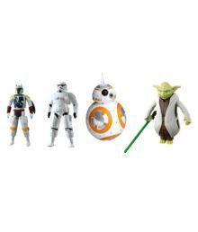 Azi Star Wars Action Figures