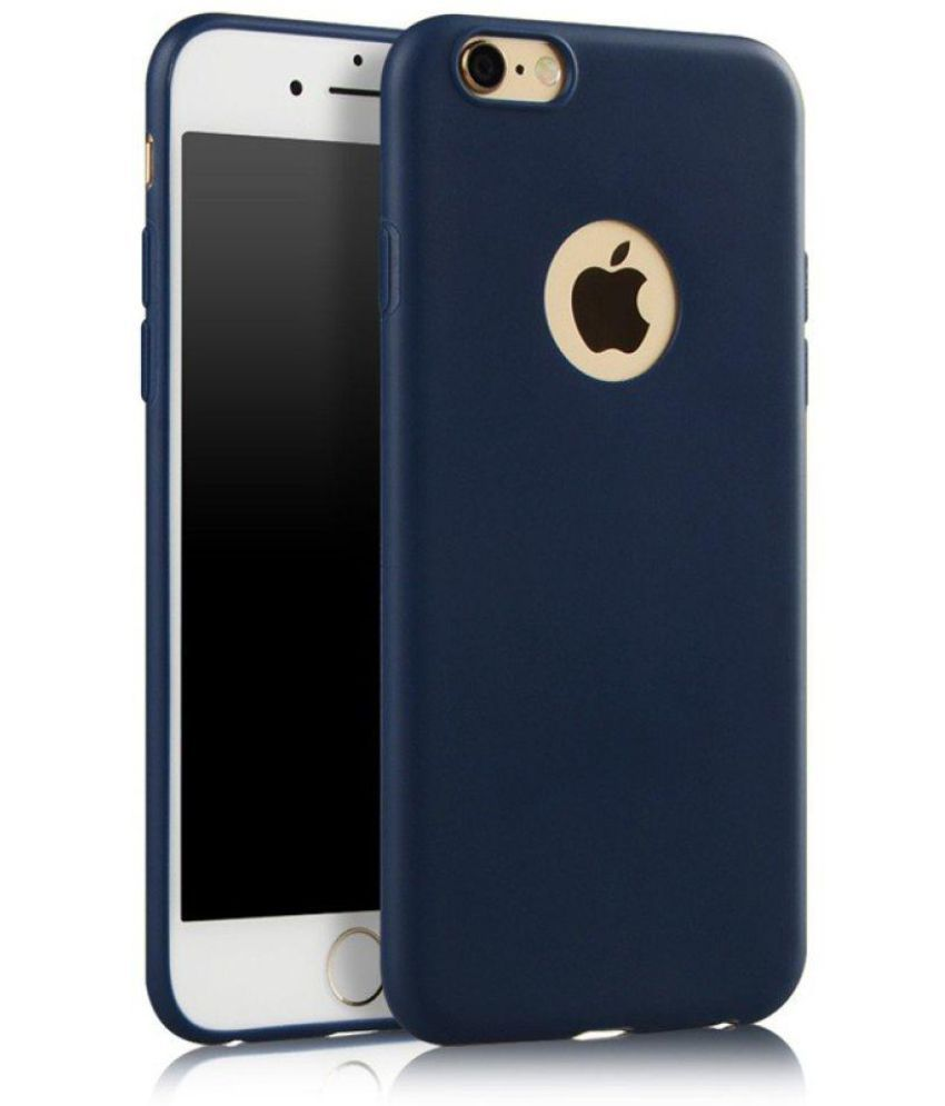 size 40 8a228 1ec6f Apple iPhone 6 Cover by Egotude - Blue