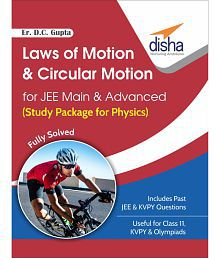 Laws of Motion and Circular Motion for JEE Main & Advanced (Study Package for Physics)