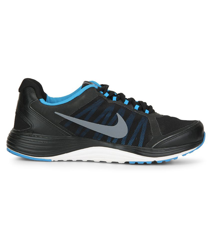 Revolve 2- Black running shoes