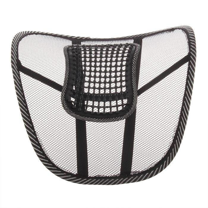 AutoSun New Comfortable Mesh Ventilate Car Seat Office Chair
