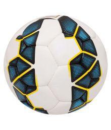 Lion Buzz Multi-color Football Size- 5