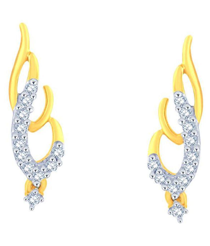 Parineeta 95.5 Lumineux Diamond Hangings