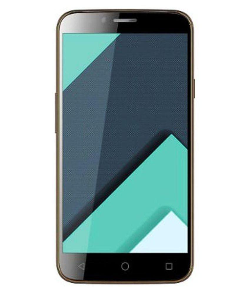 Karbonn QUATTRO L50 HD 4G 5 inches 2GB+16GB Dual Sim Android 5.1 Mobile Phone