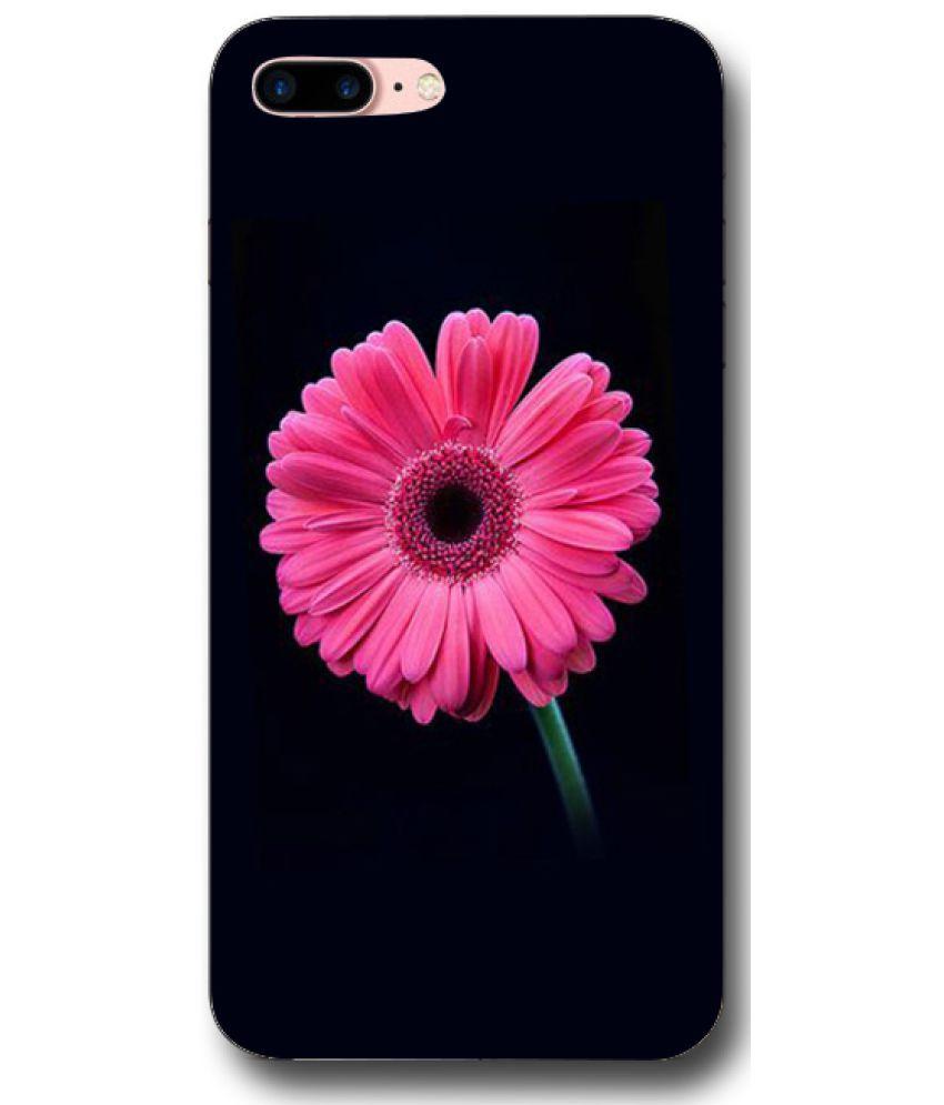 Apple iPhone 7 Plus Printed Cover By SEI HEI KI