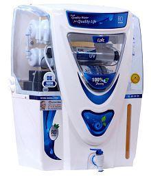 ACTIVE PRO Epic Efficent 15 Ltr ROUVUF Water Purifier