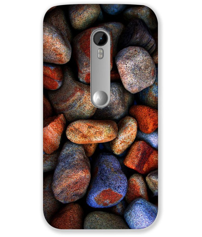 Motorola Moto X Play Printed Cover By Red Hot Gifts and more