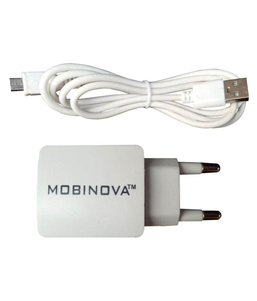 Mobinova 1.5A Travel Charger