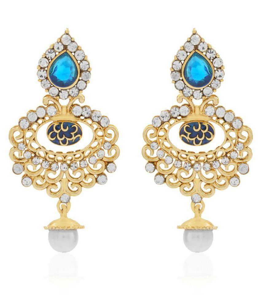 Jewels Guru Multicolor Hangings