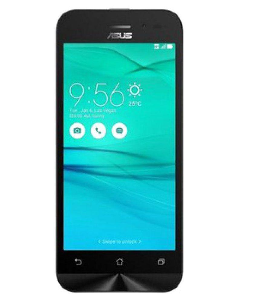Asus ZB500KL-1A066IN 16GB Black