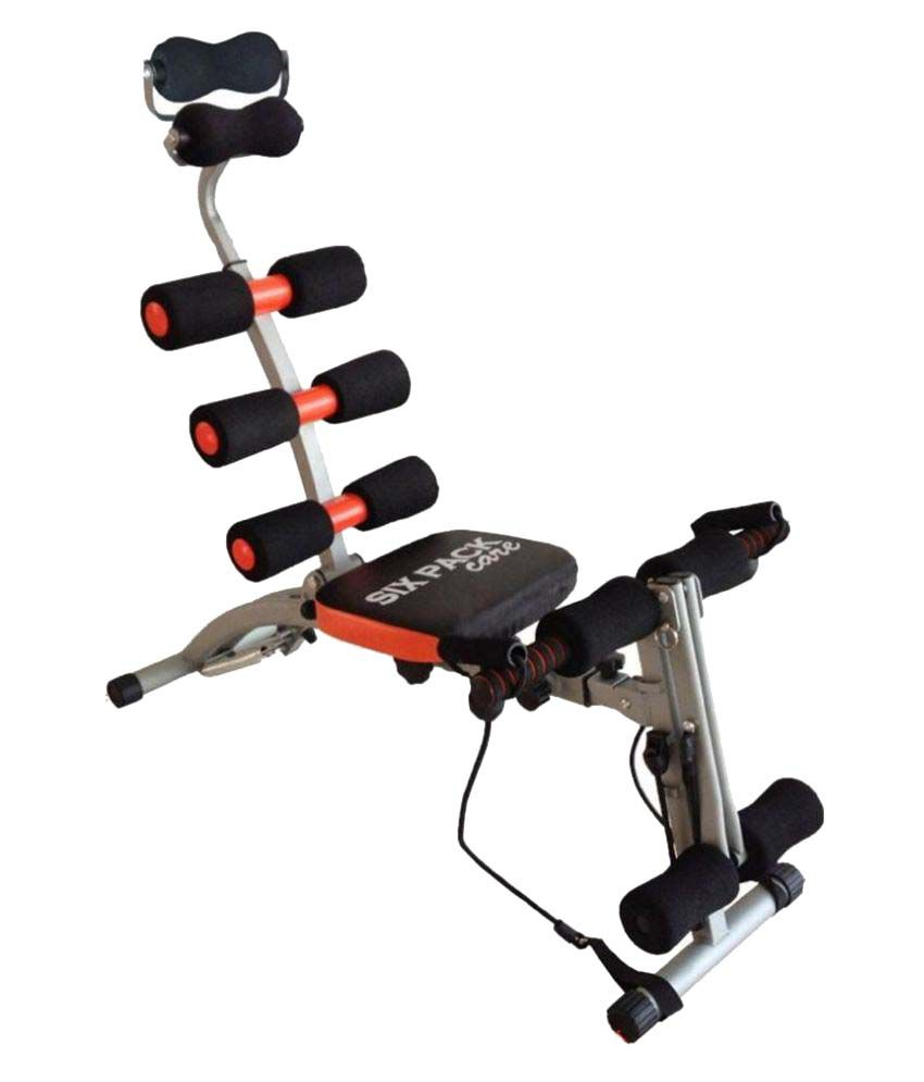 Gym Equipment Vadodara: Glinchy Six Pack 6 In 1 Wonder Rocket Twister ABS Gym