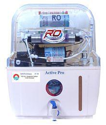 Active Pro Swift pro Enhance 15 Ltr ROUVUF Water Purifier