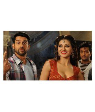 Great Grand Masti Hindi Movie Dvd Hindi Buy Online At Best