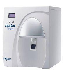 Eureka Forbes Aquasure Xpert RO+UV+UF Water Purifier