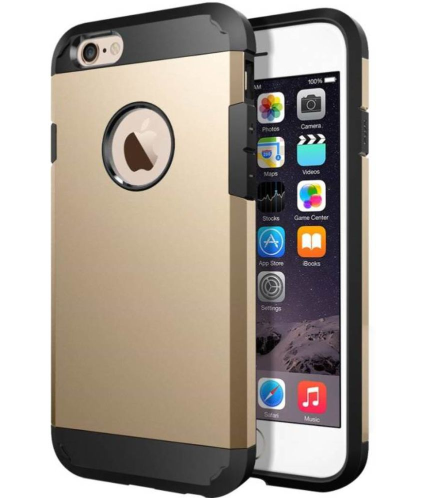 promo code e3a18 8fb53 Apple iPhone 5C Cover by Om - Golden
