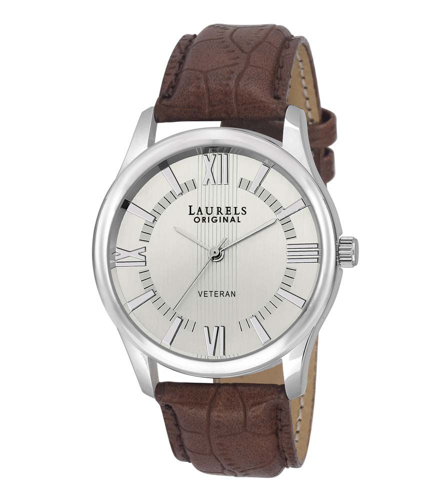Daniel Klein Premium Women Silver-Toned Analogue Watch DK11632-5