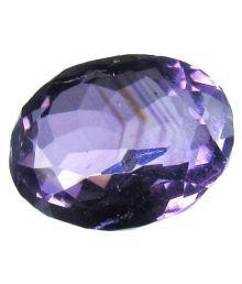 Sgj 8.666 5-10 Self Certified Purple Amethyst Precious Gemstone