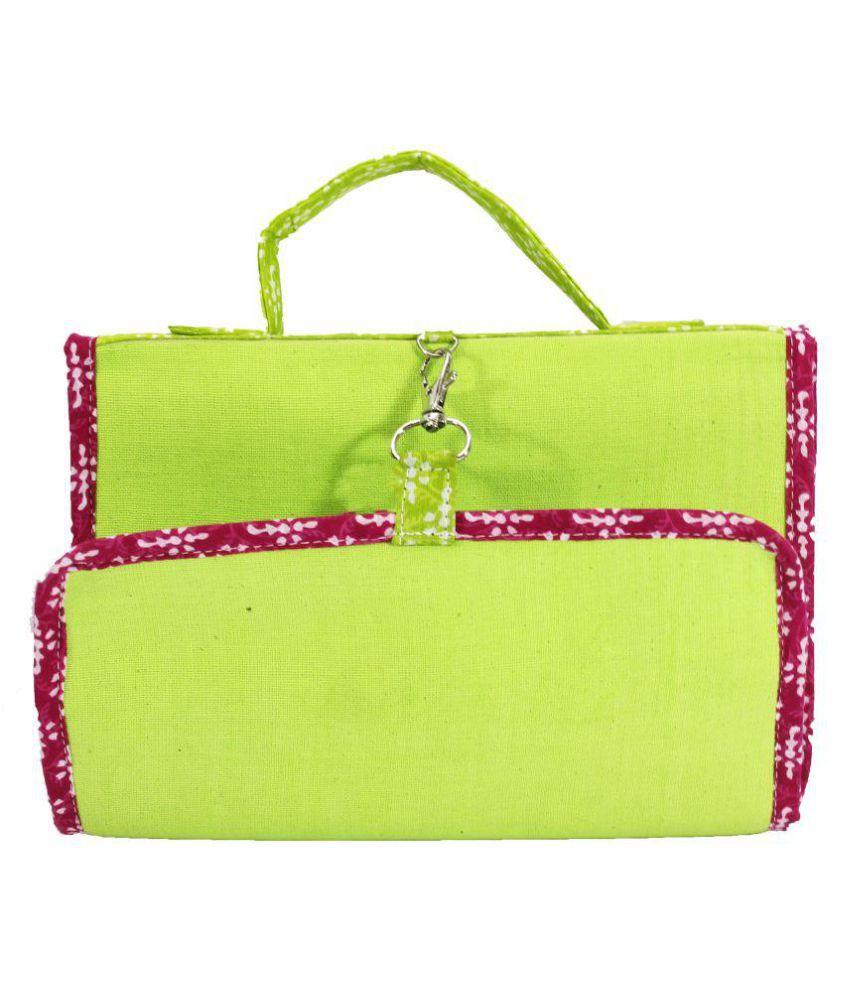 AstinKarma Green Jewellery/Multipurpose Kit