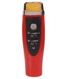 Technogeek Tg 201 Karaoke Systems