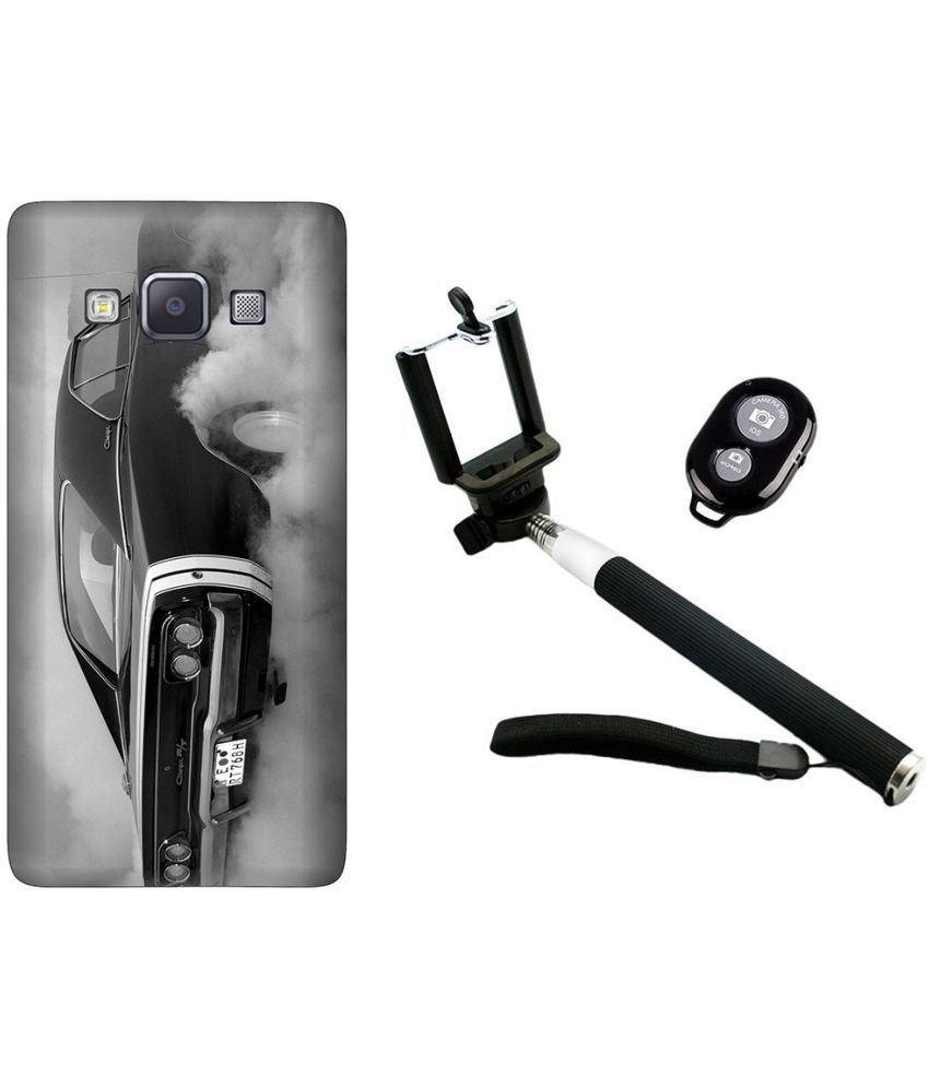 Samsung Galaxy J1 Cover Combo by APE